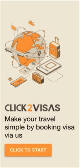 Click2visas Logo