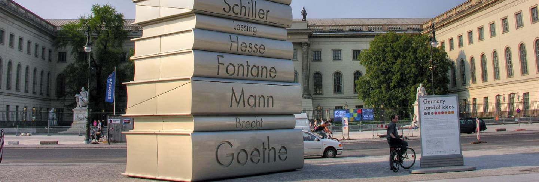 Berlin, germany, may 2006,