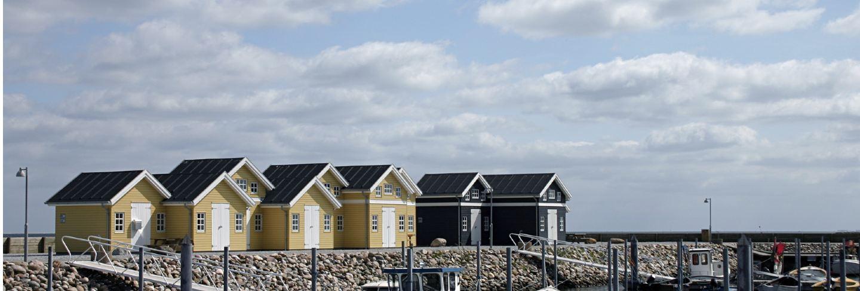 Danish peer, structure Free Photo