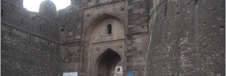 Rohtas fort pakistan, pakistan Free Photo